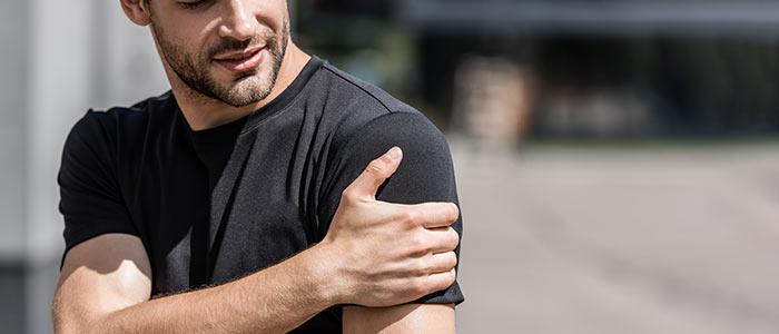 Chiropractic Eden Prairie MN Chiropractic Care For Shoulder Pain