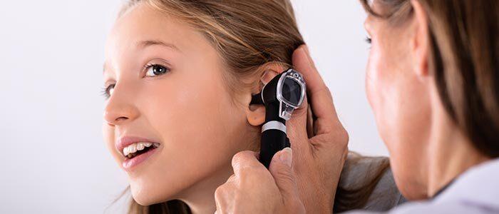 Chiropractic Eden Prairie MN Ear Infection
