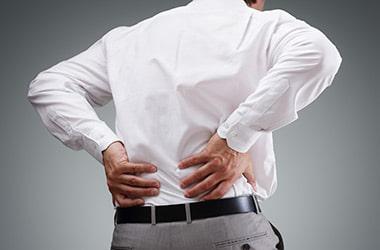 Chiropractic Eden Prairie MN EverHealth Chiropractic Back Pain